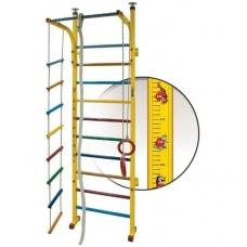 """Gimnastikos sienelė """"Tarzanas"""""""