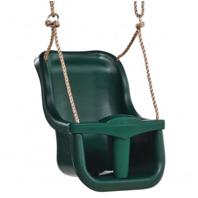 Kūdikio kėdutė - sūpynė Lux 2