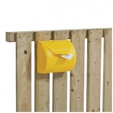 Žaislinė pašto dėžutė