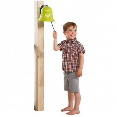 Žaislinis varpas 2